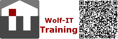 Wolf-IT-Training